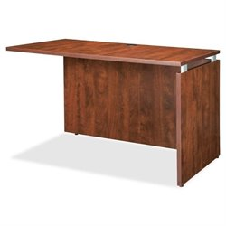 Lorell Ascent Series Cherry Laminate Furniture