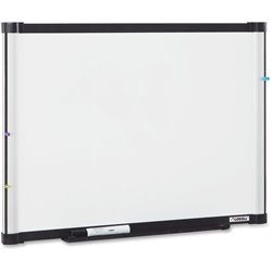 Lorell Magnetic Dry-erase Board