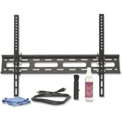 Lorell Large Tilt Mount Combo Pack