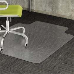 Lorell Low-pile Carpet Chairmat