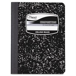 MeadWestvaco Square Deal Composition Book