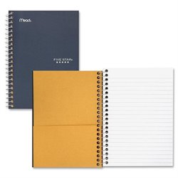 Five Star Personal Wirebound Notebook