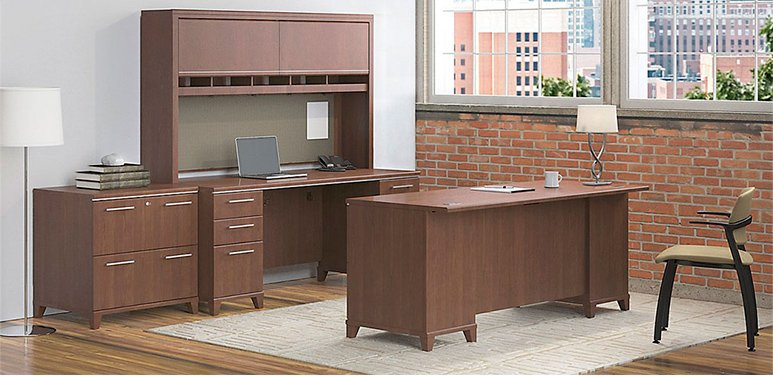 BBF commercial grade office furniture