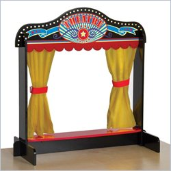 Puppets and Puppet Theatres