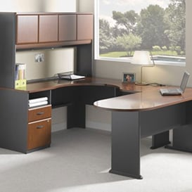 office bush furniture cupboard