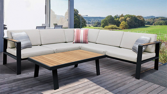 outdoor sofas sets