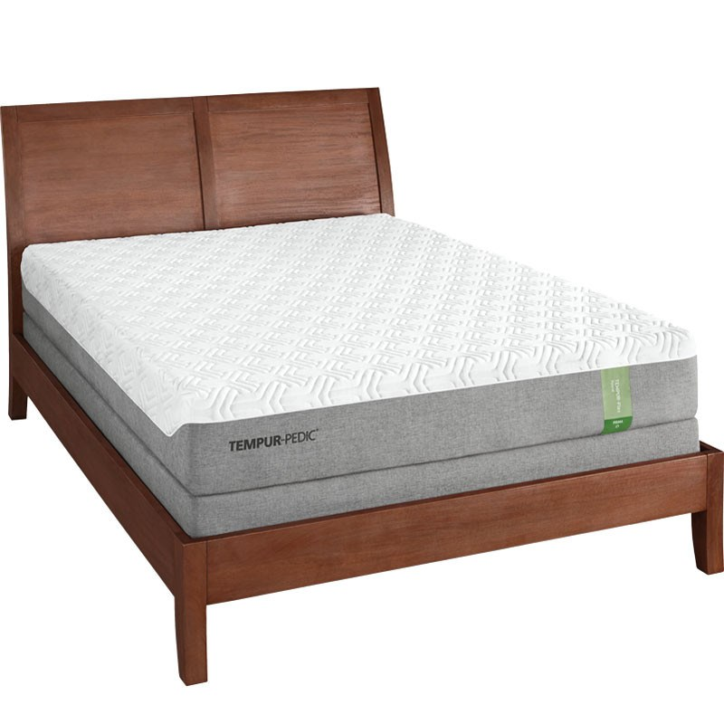 tempur pedic flex prima mattress set