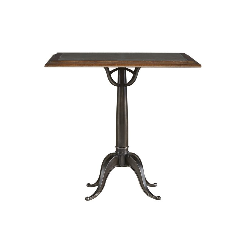 ... Universal Furniture Curated Square Bistro Table. Img