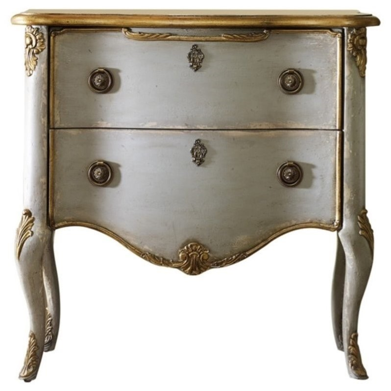 Seldens Home Furnishings | Hooker Furniture Seven Seas French Two ...